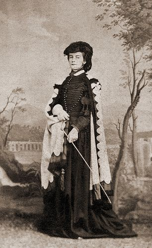 Queen Maria Sofia Amalia di Borbone delle Due Sicilie #TuscanyAgriturismoGiratola