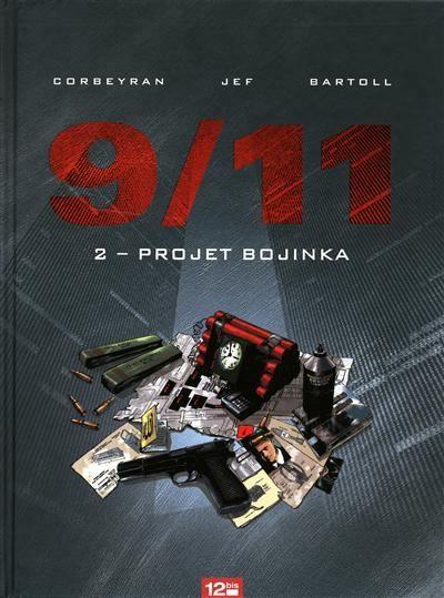 CDI - LYCEE GEN.ET TECHNOL.AGRICOLE EDOUARD HERRIOT - 9/11. 2. Projet Bojinka