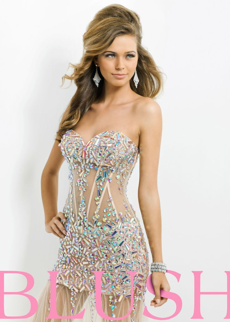 17 Best images about Dresses on Pinterest | Long prom dresses ...