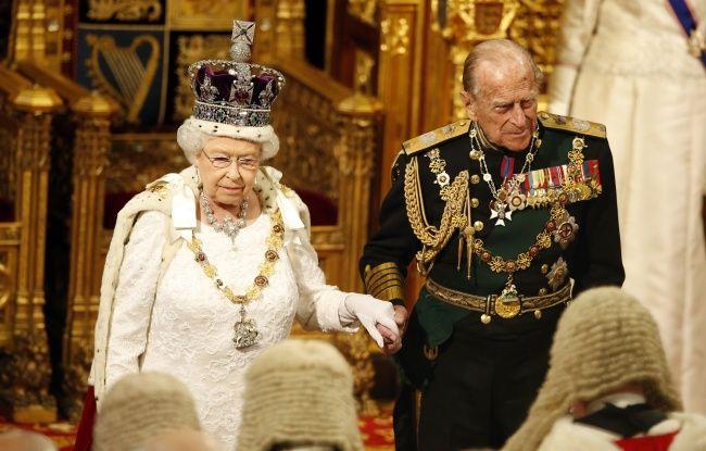 Por qué lafamilia real británica nousa suapellido