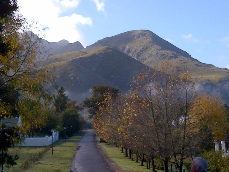 Greyton, South Africa