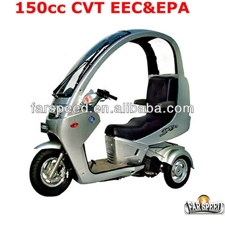 EPA 3 Wheel Scooter $1100~$1400