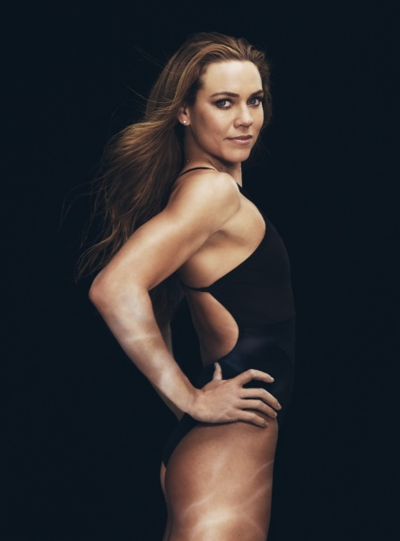 "Meet the extraordinary Natalie Coughlin. A professional swimmer sports star and Sports Illustrated swimsuit model. The first female to swim 100-meter backstroke in under 60 seconds. The first female in Olympic history to win six medals in a single Olympiad. She is also among the most decorated American Olympic female swimmers. ""Without goals, training has no direction"" Natalie Coughlin.  http://www.thextraordinary.org/natalie-coughlin"