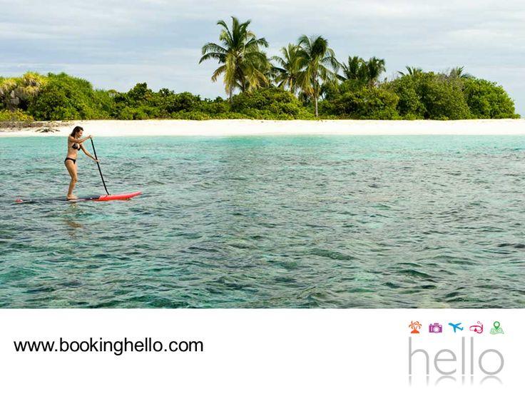 LGBT ALL INCLUSIVE AL CARIBE. República Dominicana es un destino donde se pueden realizar diferentes excursiones, para disfrutar de sus paisajes al máximo. Bayahíbe, Isla Catalina o Samaná, son excelentes opciones para que tú y tu pareja, se adentren a la aventura de hacer diferentes actividades acuáticas. En Booking Hello te invitamos a adquirir alguno de nuestros packs all inclusive a través de nuestra página web www.bookinghello.com, para tener un viaje inigualable. #BeHello