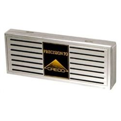 Credo Onyx (Silver): Humidors from 50 to 100 Cigars