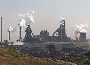 Steel Mills Wisconsin | Steel mill - Wikipedia, the free encyclopedia