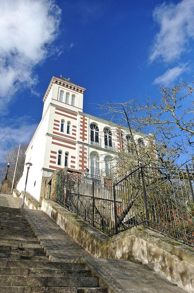 Musée Jules Verne, Nantes