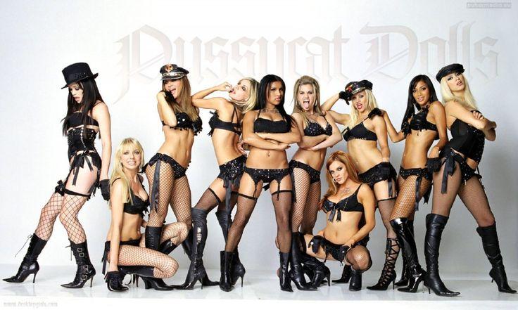 Pussycat Dukker - gratis bakgrunnsbilder: http://wallpapic-no.com/kjendiser/pussycat-dukker/wallpaper-2214