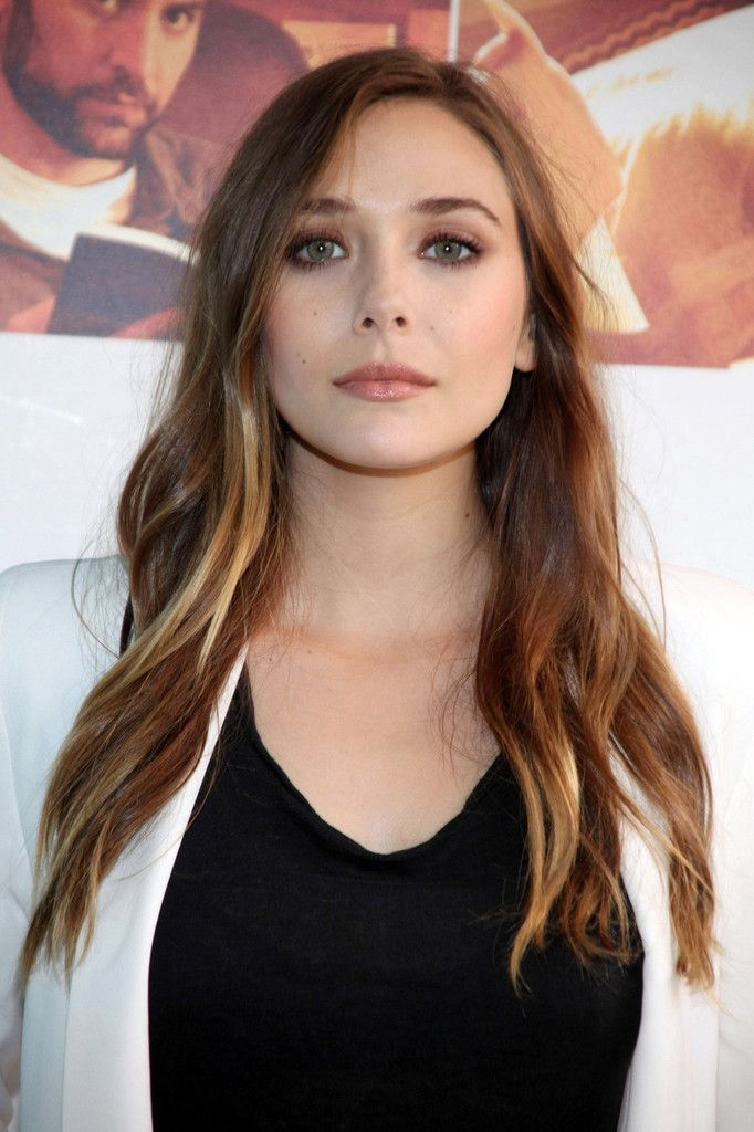 Elizabeth Olsen Photos - Elizabeth Olsen Out for 'Liberal Arts' - Zimbio