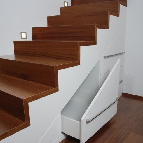placaj scari