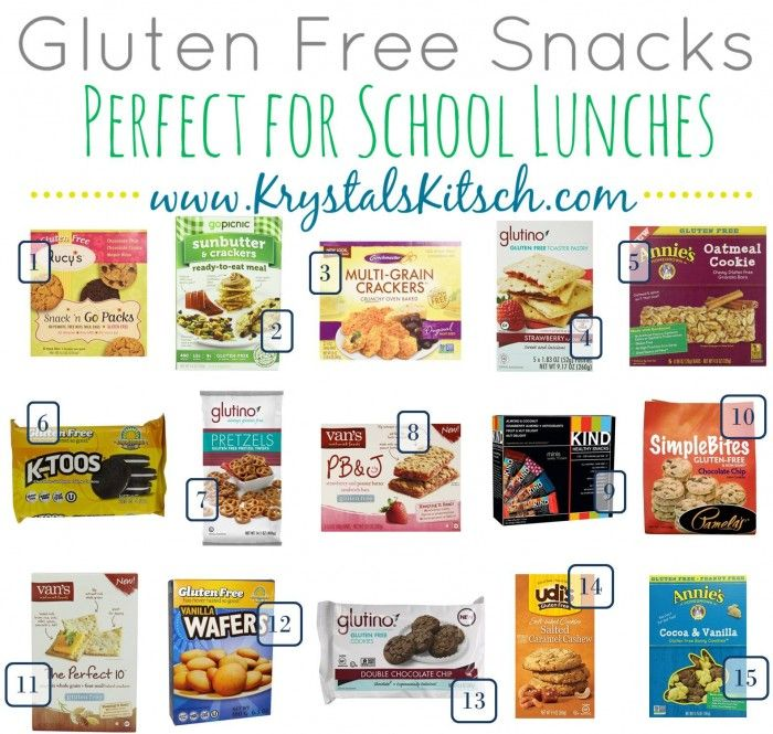 Save time grocery shopping when you shop for gluten free snacks online! Stock up on pantry essentials at Amazon!