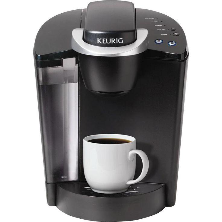 Keurig K45 Review – Keurig K45 Single Serve Brewer Elite