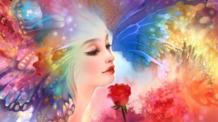 Каждой женщине от природы присущи четыре состояния, 4 образа, 4 богини: Любовница, Жена-хозяйка, Охотница и Девочка. Им соответствуют четыре стихии: огонь, земля, вода, воздух. Мужчина ищет женщину…