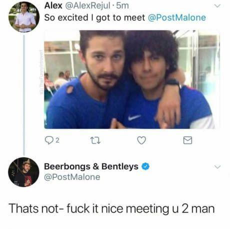 Nice meeting you too