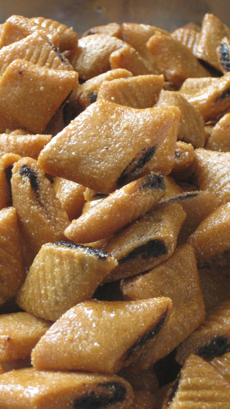 """The """"Makroudh"""" - Delicious Tunisian Sweets"""