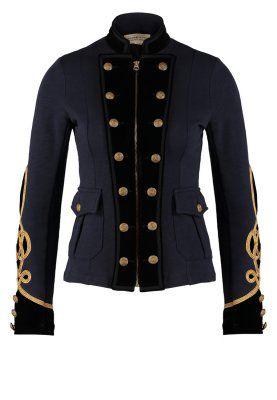 Sweatshirt - classic navy