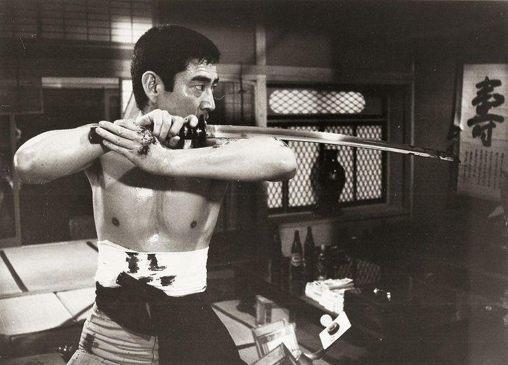 高倉健 (Takakura Ken)