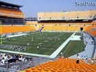 #Ticket  (4) Steelers vs Patriots Tickets Lower Level Close to the Aisle!! #deals_us