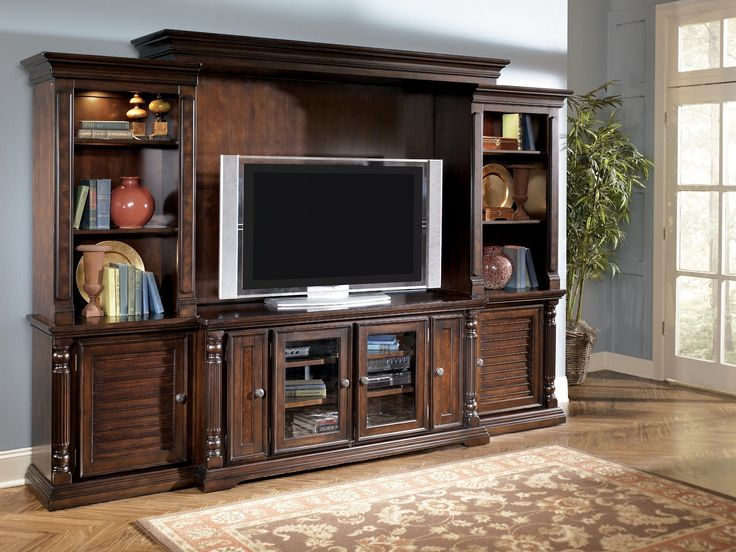 Marvelous The Rich Beauty Of The Key Town Entertainment Wall Is Sure To Enhance Any  Living Room. Available Now At Rifeu0027s Home Furniture, OR.
