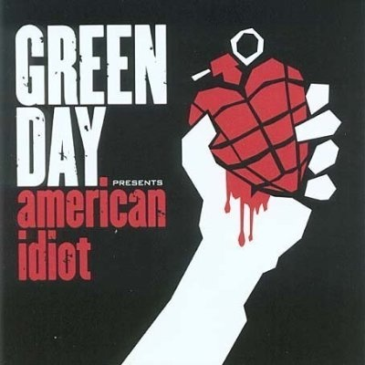 "Green Day ""American Idiot"": Album Covers, Favorite Music, Amazing Rocks, Album Sleeve, Cd Covers, Cherish Album, Google Search, Add American, American Idiots"