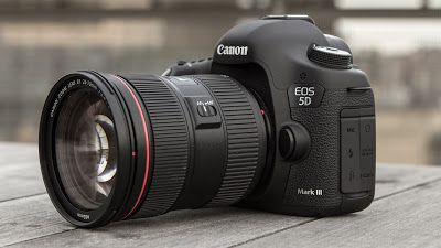 How to make DSLR video look more like film with these four key tips!