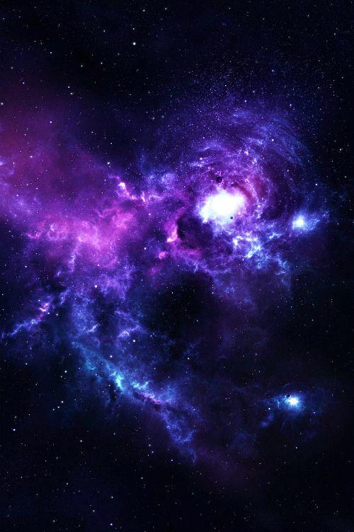 galaxy | Chaos Region | Pinterest