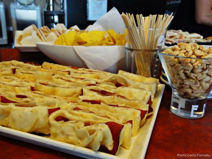 #pasticceria #Pamela #Modena #bar #colazioni #pranzo #aperitivo #torte #dolci #caffè #staff #salato #gnocco #gnoccofritto