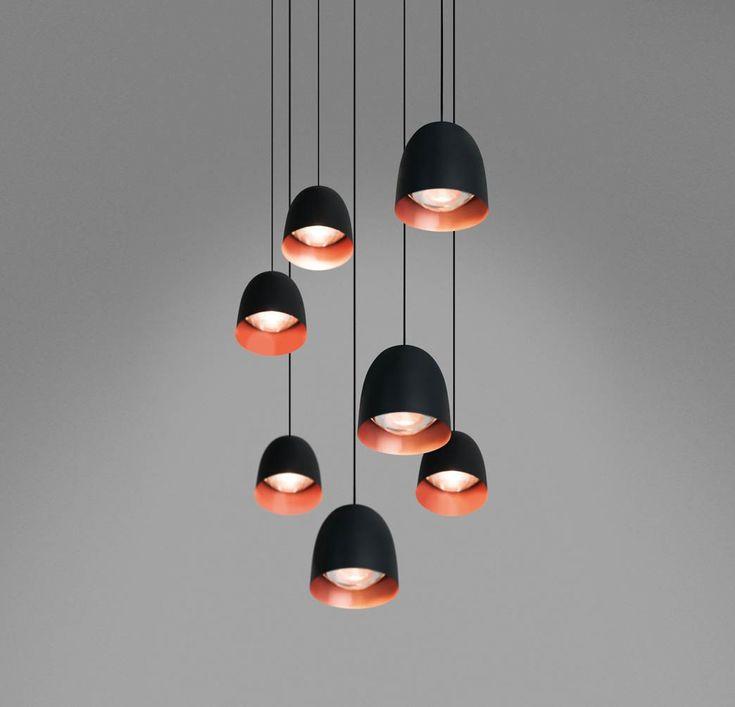 91 besten lampen bilder auf pinterest kronleuchter anh nger beleuchtung und beleuchtung. Black Bedroom Furniture Sets. Home Design Ideas