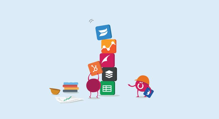 Curating Content Aggregating Information Social Media Market Through Central SM HuB