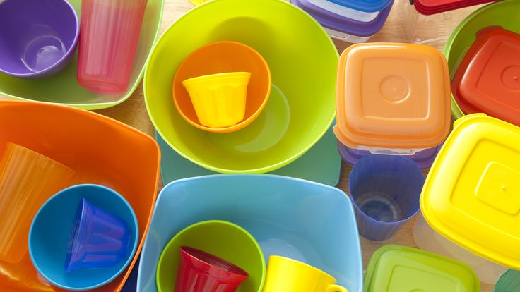 The very best food containers for storing, reheating and taking meals to-go