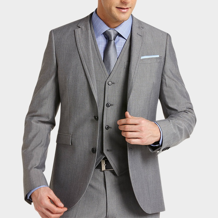 A Null And Other Slim Fit At Men S Wearhouse