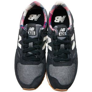 new balance low laces 420 meaning