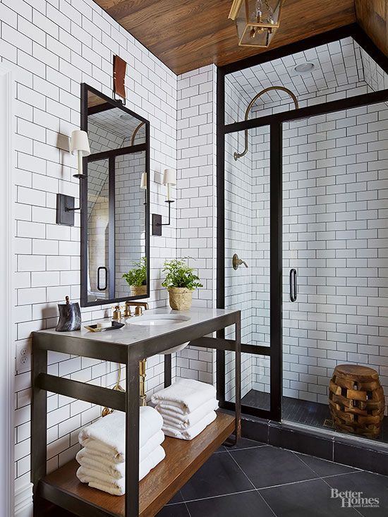 Trending Bathroom Designs Magnificent 19 Best Images About Baños On Pinterest  Luxury Bathrooms Decorating Design