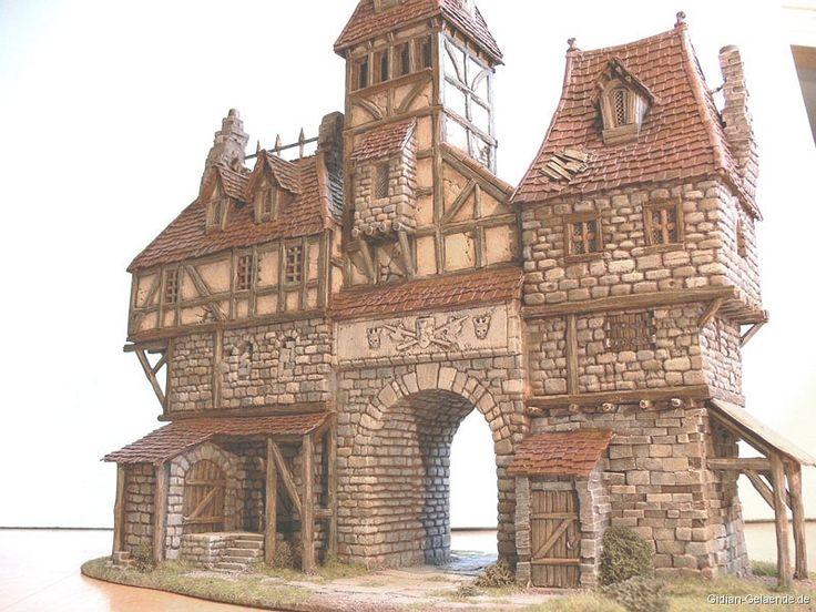 normal house modulares