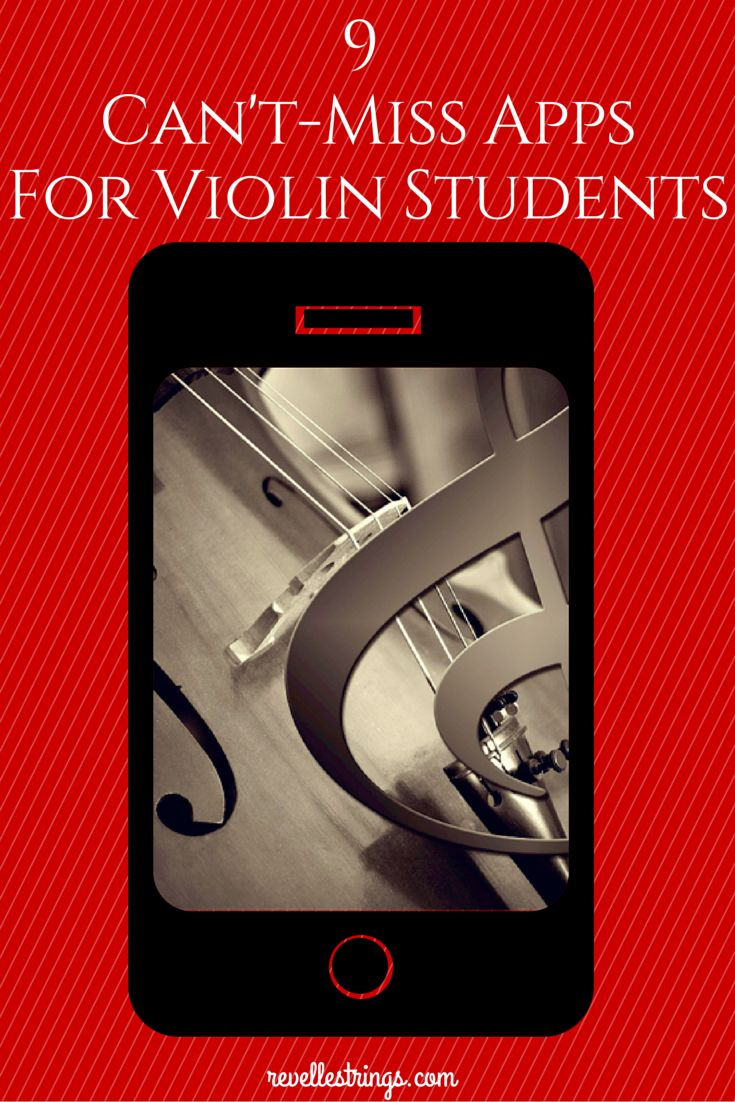 Best Apps For Learning To Play The Violin http://www.connollymusic.com/revelle/blog/best-apps-for-learning-to-play-the-violin @connollymusic