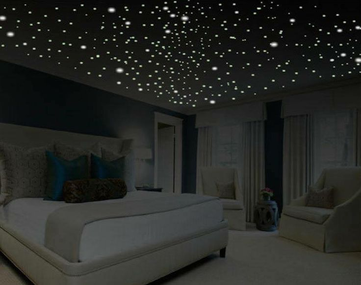 Dark Bedroom At Night 25+ best starry ceiling ideas on pinterest | ceiling stars