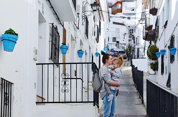 Rodzinna podróż do Andaluzji i Barcelony