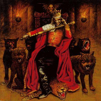 Edward, o Grande | Community Post: Os Eddies Do Iron Maiden De Um Jeito Que Você Nunca Viu