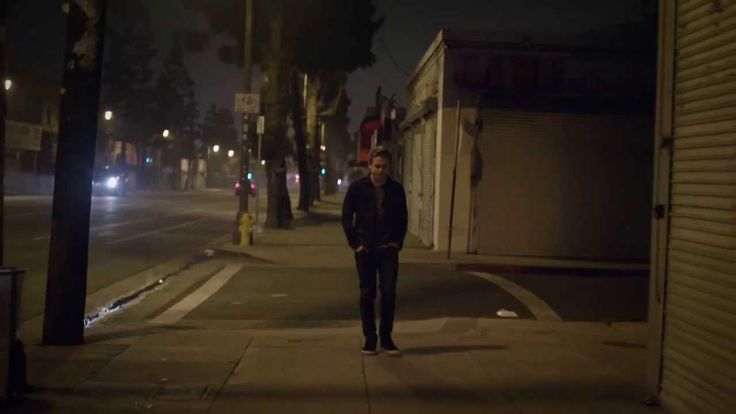"""Hunter Hayes - """"Invisible"""" [Official Music Video]. I just--I can't with how amazing this is. And how amazing he is."""