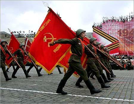 Soviet days