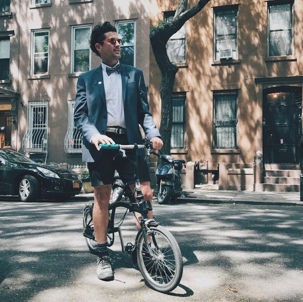 Throwing Away My Bicycle Was The Best Decision I Ever Made