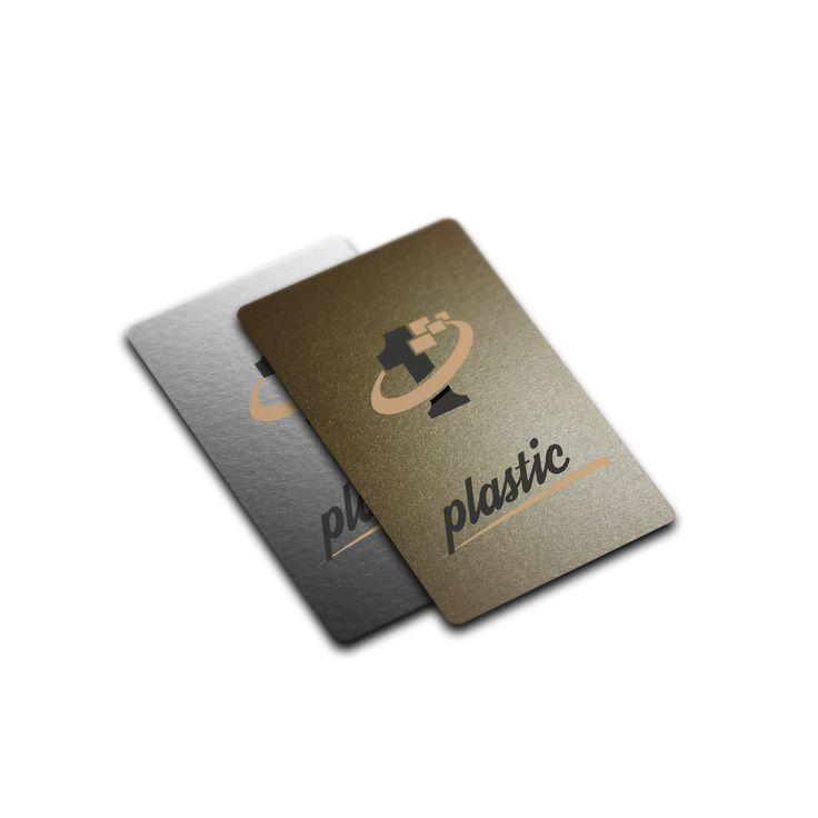 7 best Plastic Business Card Buy Now images on Pinterest | Plastic ...