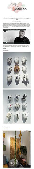 Darono | Hive Pattern