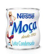 Nestlé | Receitas - Pão doce de mandioquinha Mandioquinha bread with condensed milk