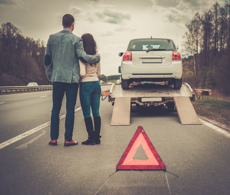 Roadside assistance solutions in Dallas Tow truck