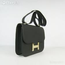 Hermes Constance Bag