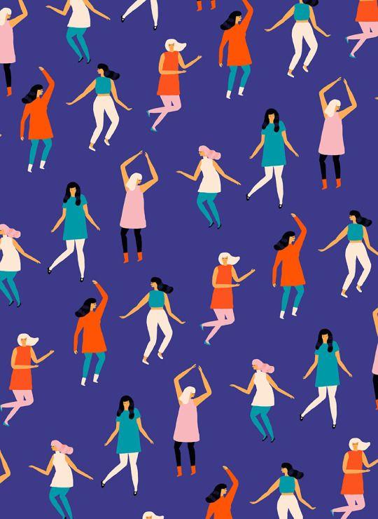 Naomi Wilkinson Illustration