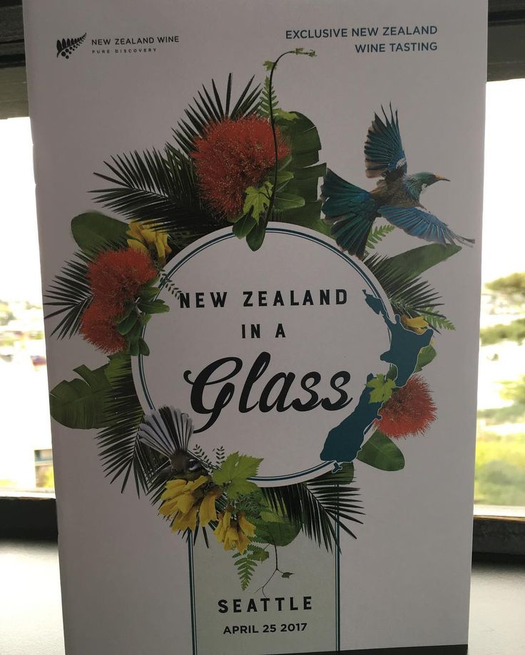 Ten varietals on show here at our New Zealand in a Glass tasting. What's your favorite? #nzwine