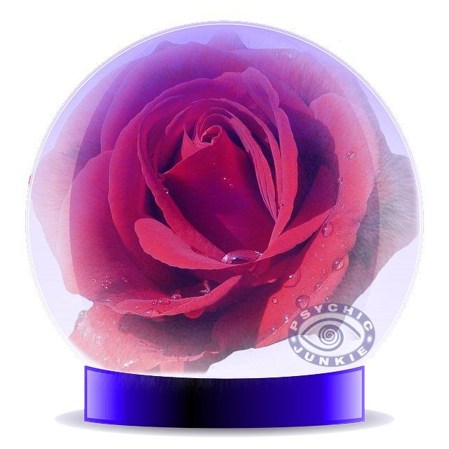 My interview with Psychic Rose of Santa Barbara