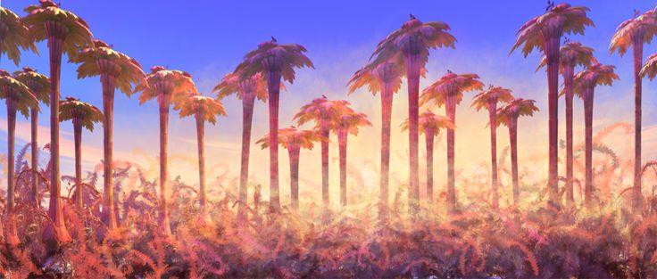 Artwork-of-Mariposa-by-Walter-Martishius-barbie-movies-30331910-1300-553.jpg (1300×553)
